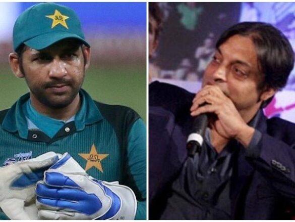 शोएब अख्तर ने कहा सरफराज अहमद को हटा अब इन 2 स्टार खिलाड़ियों को बना दिया जाए पाकिस्तान का नया कप्तान 20