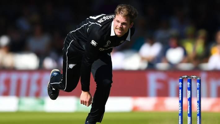 भारत के खिलाफ इन 11 खिलाड़ियों के साथ खेलने उतरेगी न्यूजीलैंड की टीम, कर सकती है कुछ बड़े बदलाव 11