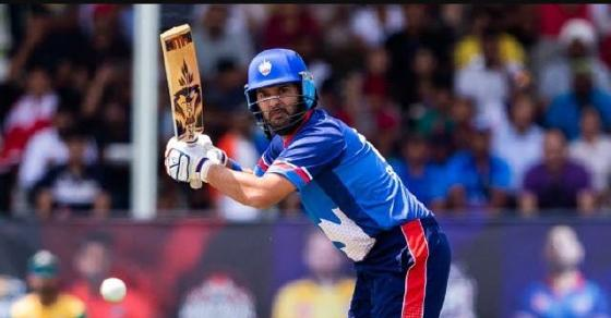 ग्लोबल टी20 लीग : युवराज सिंह की तूफानी पारी गई बेकार, टोरंटो नेशनल्स को विनिपेग्स हॉक्स ने दी मात 13