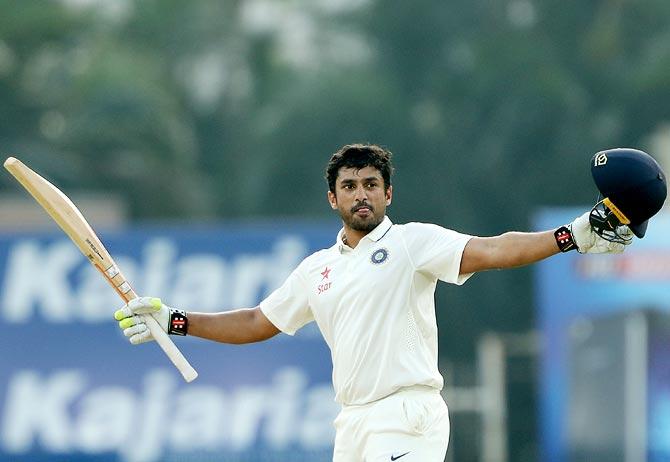 तीन भारतीय खिलाड़ी जिनको टेस्ट टीम से चयनकर्ता हमेशा करते हैं नजरंदाज 6