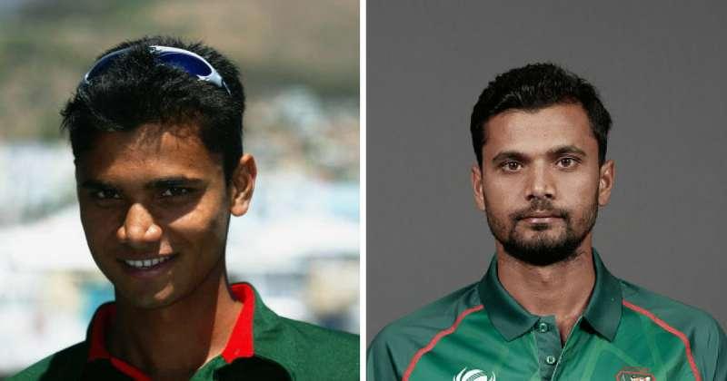 CWC 2019, PAKvsBAN: बांग्लादेशी कप्तान मशरफे मुर्तजा ने संन्यास की अटकलों के बीच बताया अपना फैसला 4