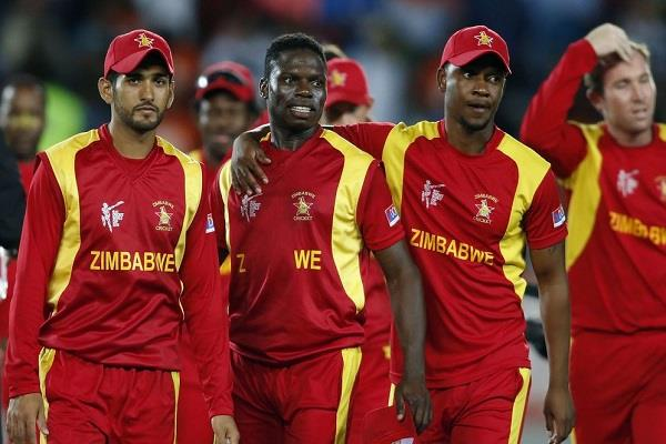जिम्बाब्वे के आईसीसी से प्रतिबंधित होने के बाद भारत का घरेलू सीरीज रद्द! 11
