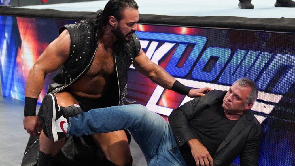 WWE स्मैकडाउन रिजल्ट: 17 जुलाई 2019 2
