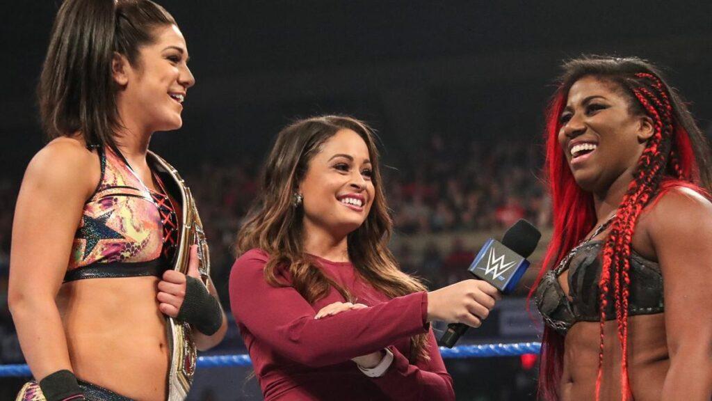 WWE स्मैकडाउन रिजल्ट: 17 जुलाई 2019 5