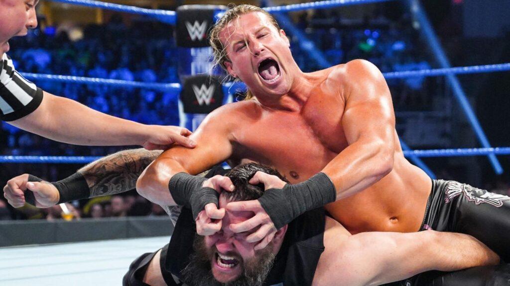 WWE स्मैकडाउन रिजल्ट: 17 जुलाई 2019 10