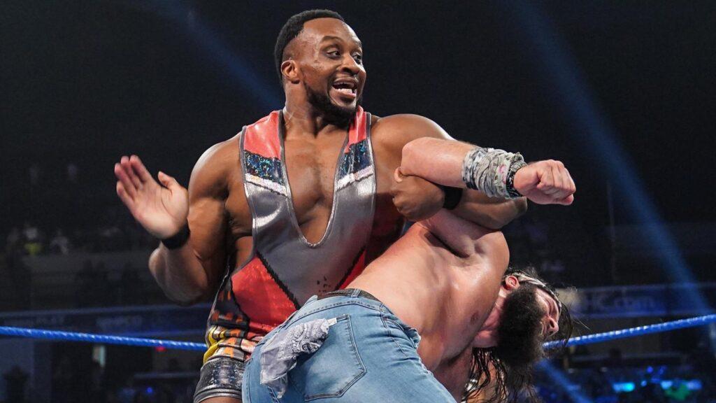 WWE स्मैकडाउन रिजल्ट: 17 जुलाई 2019 7