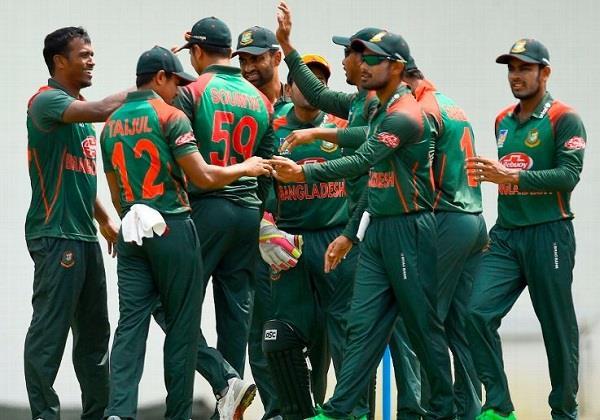 भारत दौरे से पहले बांग्लादेश के खिलाड़ियों के हड़ताल पर बीसीसीआई की तरफ से आया बयान 1