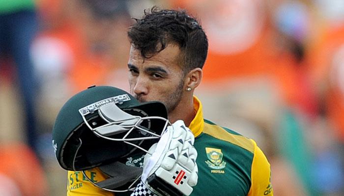 साउथ अफ्रीका क्रिकेट से संन्यास के बाद बांग्लादेश प्रीमियर लीग में इस टीम से जुड़े जेपी डुमिनी 16