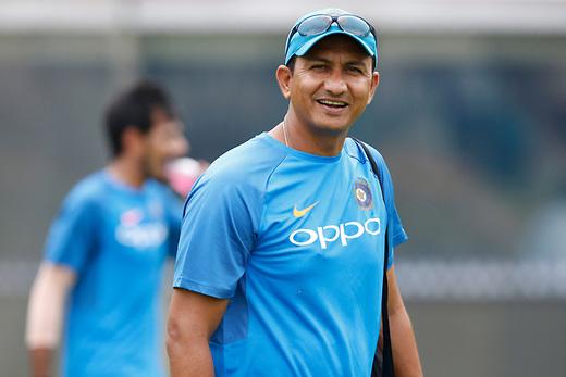 3 पूर्व खिलाड़ी को संजय बांगर के बाद बन सकते हैं भारतीय टीम के बल्लेबाजी कोच 14
