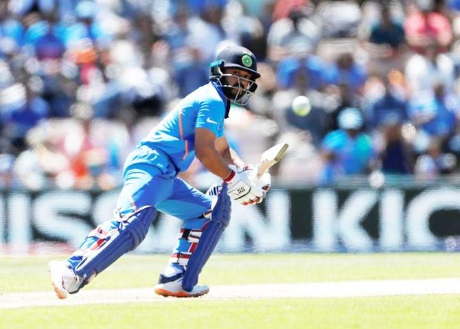 नंबर चार की समस्या सुलझी, अब टीम इंडिया के सामने है ये समस्या, पाकिस्तान भी भारत से आगे 3
