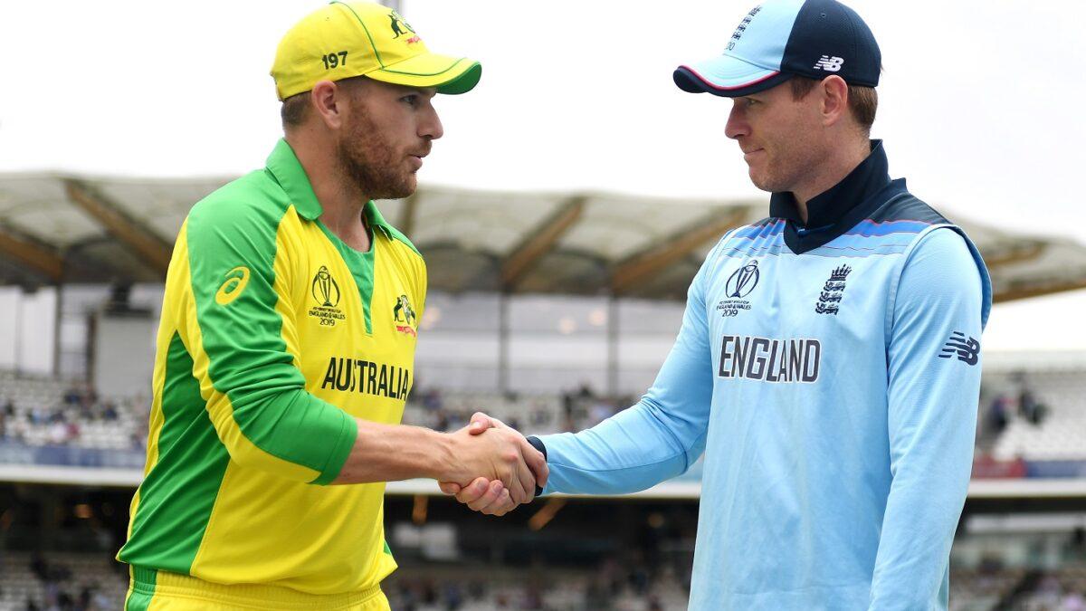 CWC 2019: ऑस्ट्रेलिया और इंग्लैंड सेमीफाइनल मैच हुआ रद्द, तो यह टीम खेलेगी फाइनल मुकाबला