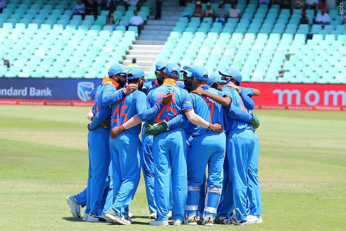भारतीय टीम के ये 3 खिलाड़ियों के वेस्टइंडीज दौर पर अपनी जगह को कर सकते हैं पक्का 1