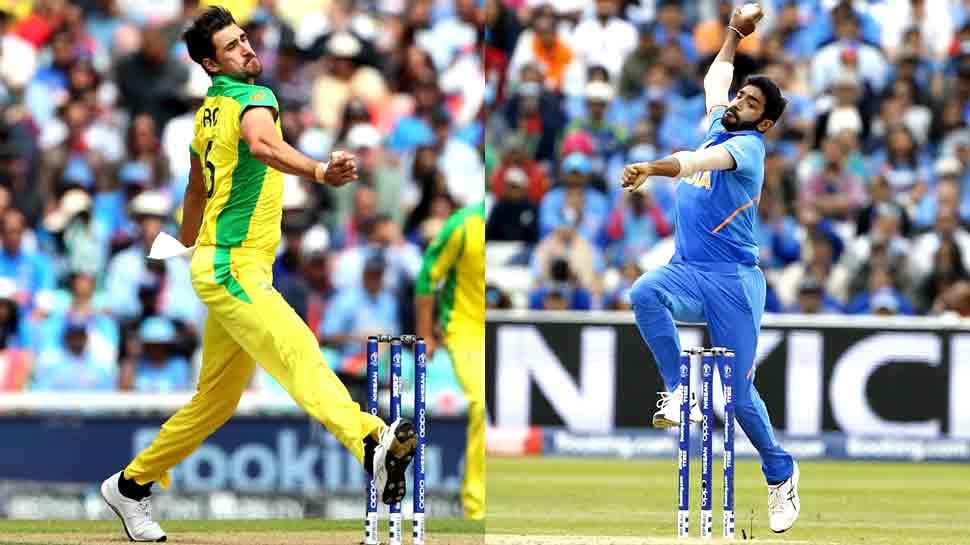 World Cup 2019: जसप्रीत बुमराह या मिचेल स्टार्क जाने कौन रहा 2019 विश्व कप का बेस्ट गेंदबाज? 2