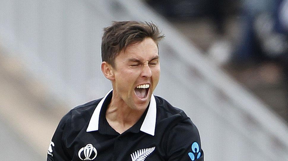 न्यूजीलैंड के तेज़ गेंदबाज़ ट्रेंट बोल्ट ने खुद को माना विश्व कप हार का जिम्मेदार, गिनाई अपनी गलतियाँ 1