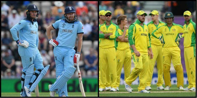 CWC 2019: ऑस्ट्रेलिया और इंग्लैंड सेमीफाइनल मैच हुआ रद्द, तो यह टीम खेलेगी फाइनल मुकाबला 1