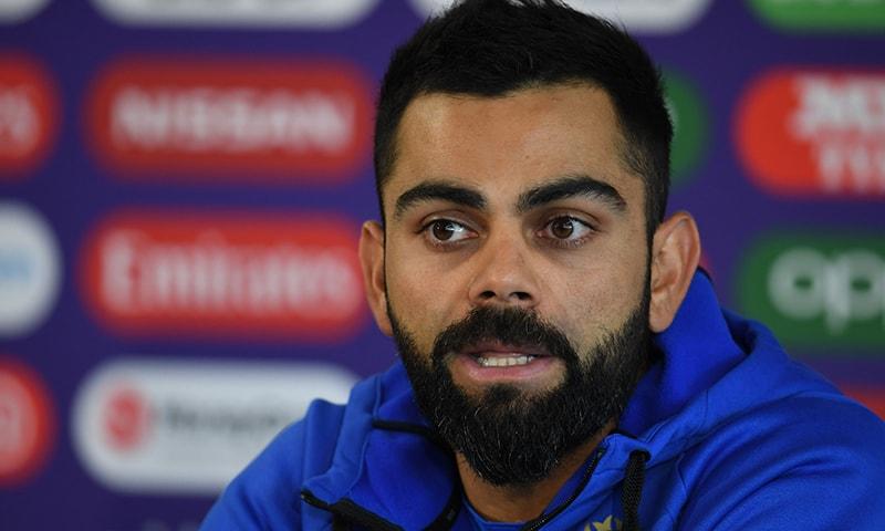 REPORTS: सेमीफाइनल में नंबर 4 पर बल्लेबाजी करना चाहते थे विराट कोहली 13