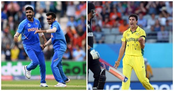 World Cup 2019: जसप्रीत बुमराह या मिचेल स्टार्क जाने कौन रहा 2019 विश्व कप का बेस्ट गेंदबाज? 1