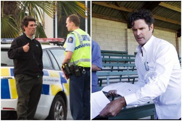 न्यूजीलैंड के ये खिलाड़ी जीवनयापन के लिए करते हैं ये काम, कोई करता है सफाई तो कोई चलता है ट्रक 42