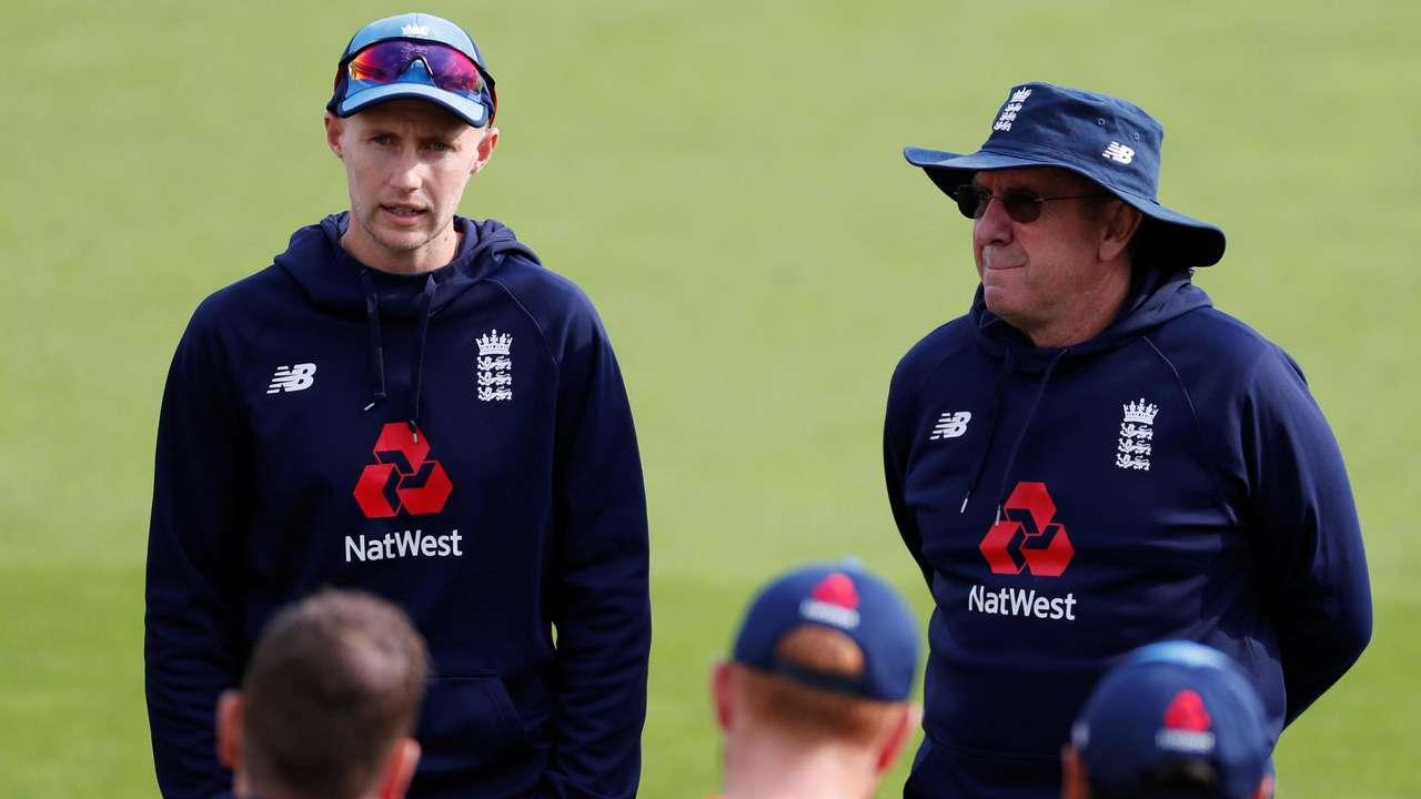 ट्रेवर बेलिस के स्थान पर टीम इंडिया का यह पूर्व कोच होगा इंग्लैंड का नया हेड कोच 5