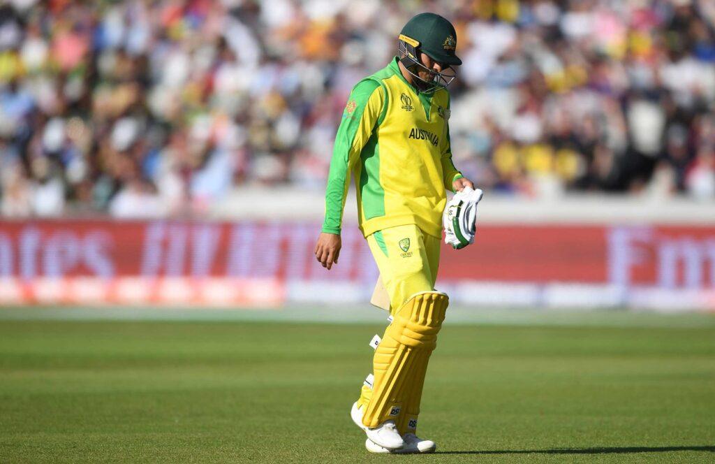 CWC 2019: उस्मान ख्वाजा और मार्कस स्टोइनिस चोटिल, ऑस्ट्रेलिया टीम से जुड़े ये दो खिलाड़ी 2