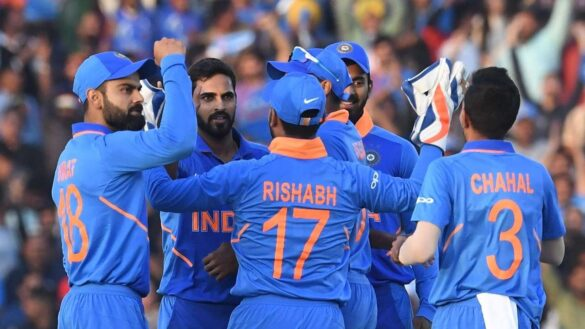खत्म हो गया इस खिलाड़ी का क्रिकेट करियर, अब शायद ही मिले कभी टीम इंडिया में जगह 1