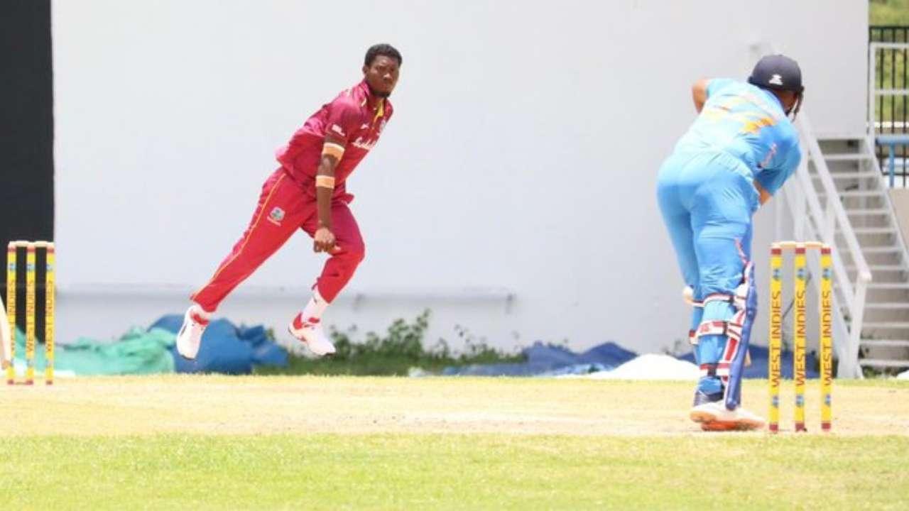IND A vs WI A: इंडिया ए ने वेस्टइंडीज ए को 8 विकेट से हराया, टीम की जीत में चमके गिल, चाहर और अय्यर 10