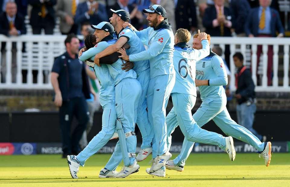 वर्ल्ड कप 2019 के 5 ऐसे पल, जिसने जीत लिया सभी क्रिकेट प्रेमियों का दिल 1