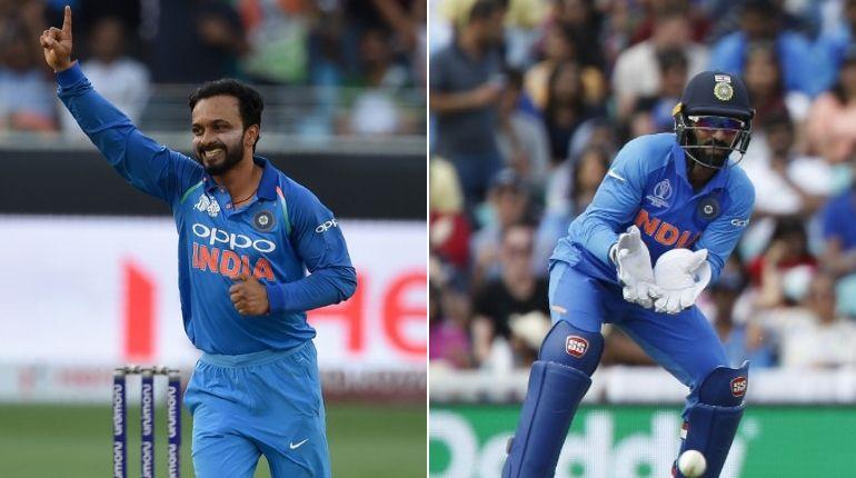 5 भारतीय खिलाड़ी जिन्होंने अब खेल लिया है अपना अंतिम वनडे टीम इंडिया में वापसी है मुश्किल, शायद ही मिले अब मौका 2