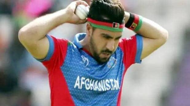 महिला से छेड़छाड़ का दोषी पाए जाने पर अफगानिस्तान क्रिकेट बोर्ड ने इस खिलाड़ी को 1 साल के लिए किया निलंबित