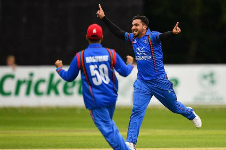 महिला से छेड़छाड़ का दोषी पाए जाने पर अफगानिस्तान क्रिकेट बोर्ड ने इस खिलाड़ी को 1 साल के लिए किया निलंबित 2