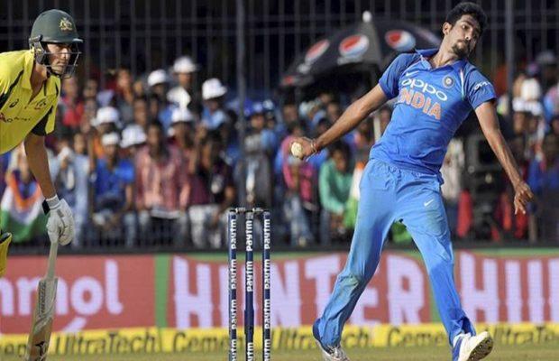 वह बल्लेबाज जिसने जसप्रीत बुमराह के एक ही ओवर में बनाये हैं 20 रन 5