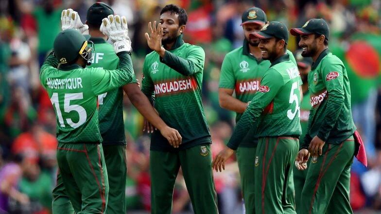 बांग्लादेश के इस युवा गेंदबाज ने शिखर धवन को दिया अपनी गेंदबाजी का श्रेय, जमकर बांधे तारीफों के पुल 1
