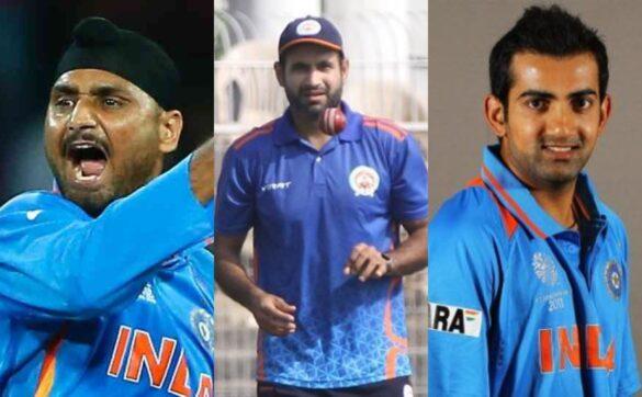 10 खिलाड़ी जिन्हें रवि शास्त्री के कोच बनने के बाद नहीं मिला भारतीय टीम में मौका 18