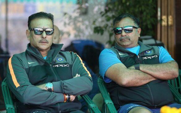 रवि शास्त्री के लिए अब भारतीय टीम में  विराट कोहली नहीं यह शख्स है दूसरे नंबर पर 15