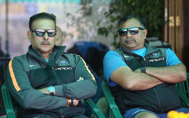 रवि शास्त्री के लिए अब भारतीय टीम में  विराट कोहली नहीं यह शख्स है दूसरे नंबर पर 9