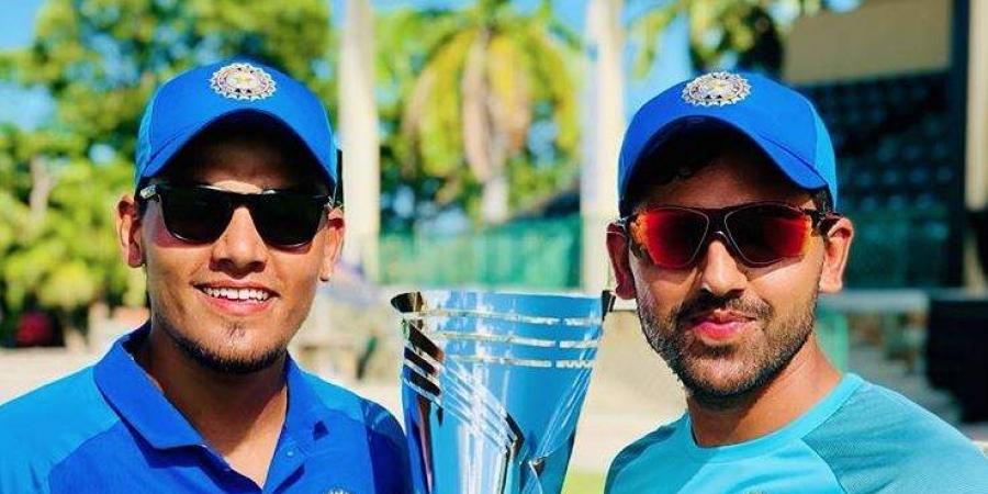 भारतीय टीम में राहुल चाहर के चयन के बाद खुशी से झूम उठे उनके पिता, भावुक शब्दों में कही यह बात 1