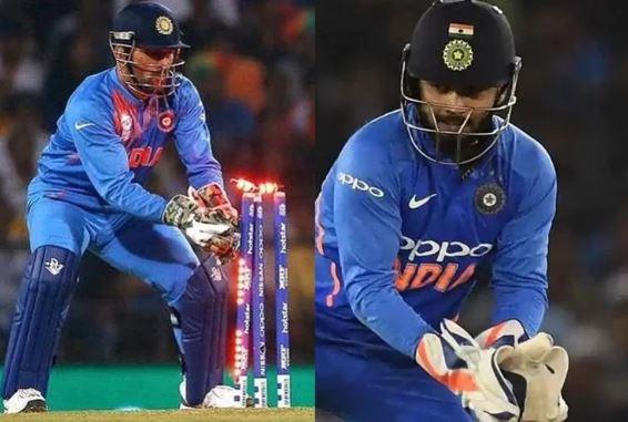 ऋषभ पंत के अलावा यह 5 विकेटकीपर भी बन सकते हैं भारतीय टीम का भविष्य 1