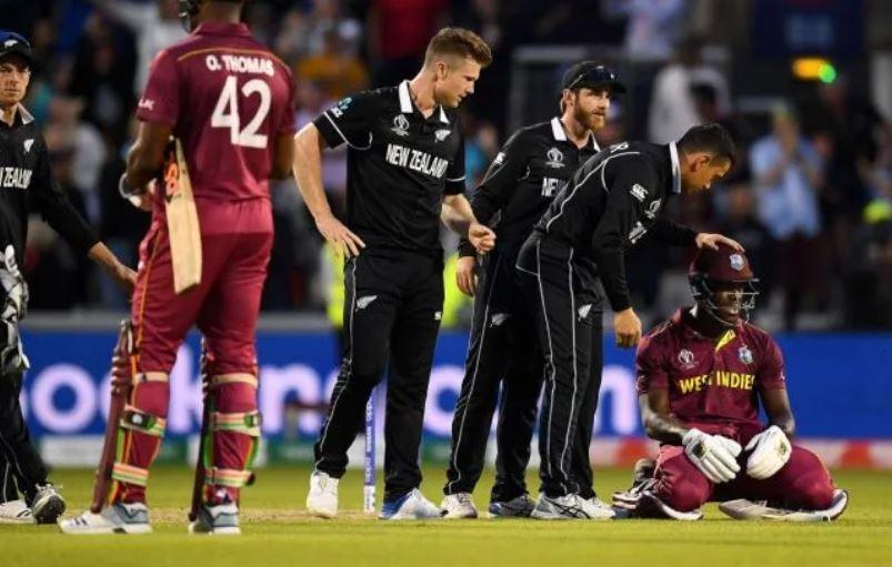 वर्ल्ड कप 2019 के 5 ऐसे पल, जिसने जीत लिया सभी क्रिकेट प्रेमियों का दिल 2