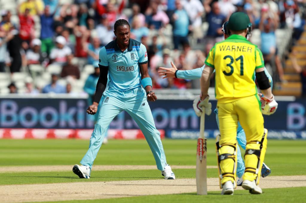 World Cup 2019: ENG vs AUS: इन खिलाड़ियों को दिया इयोन मॉर्गन ने इंग्लैंड की यादगार जीत का श्रेय, कहा... 3