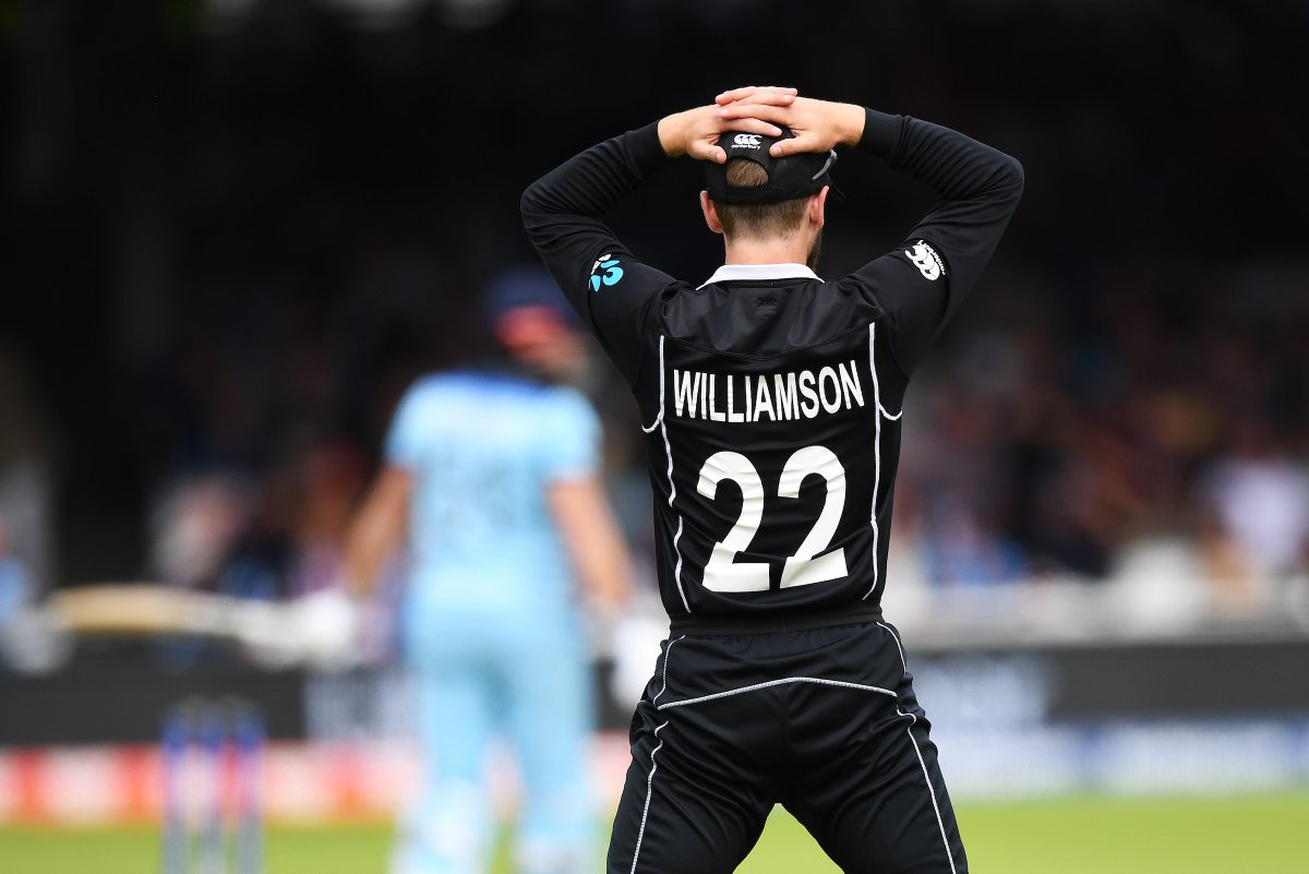 विश्व कप फाइनल में न्यूजीलैंड की हार के बाद एक बार फिर निशाने पर आईसीसी नियमों पर उठने लगी ऊँगली 2