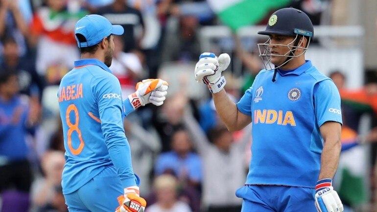 INDvsNZ: कप्तान विराट कोहली ने अब तोड़ी चुप्पी, इस वजह से महेंद्र सिंह धोनी को नंबर 7 पर भेजा 3