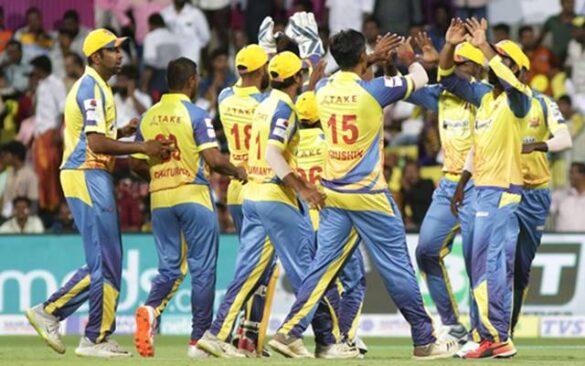 आर अश्विन की कप्तानी वाली डिंगीगुल ड्रैंगन्स ने काराईकुडी कालाई को 10 विकेट से हराया 5