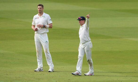 ENG vs IRE: आयरलैंड को मिला लॉर्ड्स टेस्ट जीतने के लिए 182 रनों का लक्ष्य 22