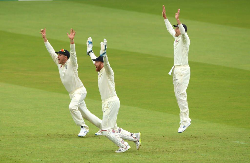 ENG vs IRE: इंग्लैंड ने एकमात्र टेस्ट मैच में आयरलैंड को 143 रन से हराया 13
