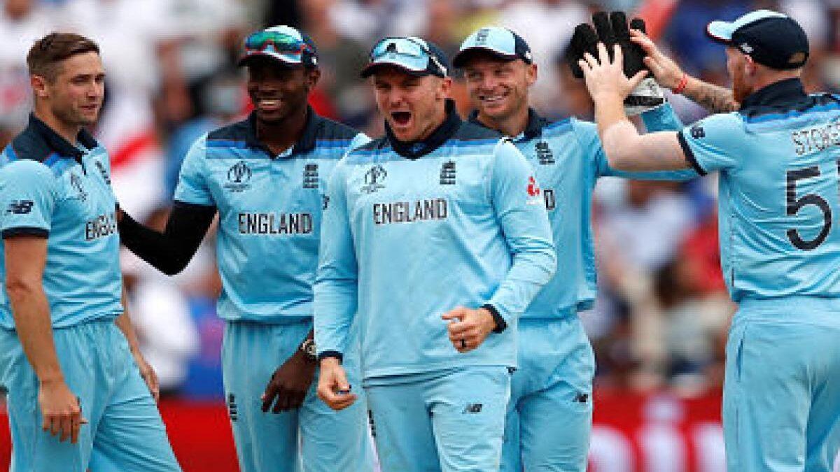 CWC 2019: इंग्लैंड की जीत के जश्न में शामिल नहीं हुए मोईन अली और आदिल राशिद, ये रही वजह