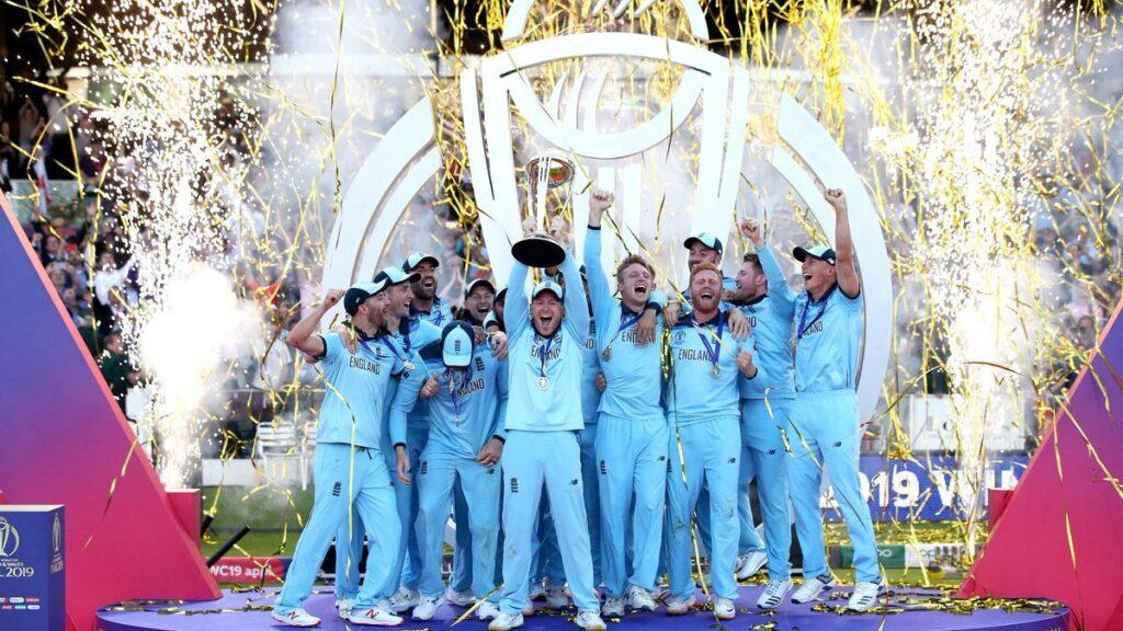 इंग्लिश टीम को पहली बार विश्व विजेता बनाने वाला ये खिलाड़ी क्या ले रहा है संन्यास? 1