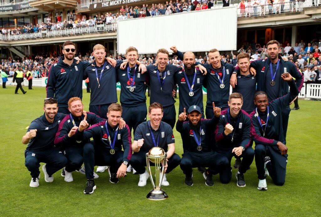 CWC 2019: सुपर ओवर में इंग्लैंड को विजेता घोषित करने पर मुथैया मुरलीधारन ने दी प्रतिक्रिया 3