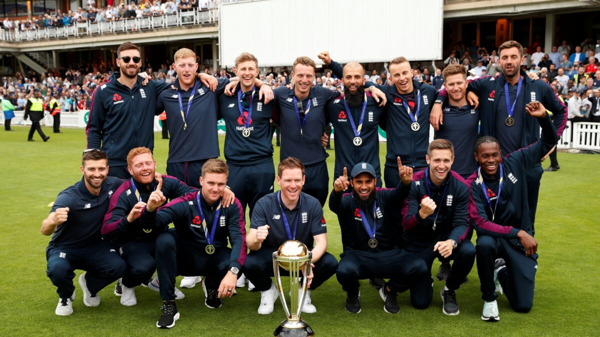 इंग्लिश टीम को पहली बार विश्व विजेता बनाने वाला ये खिलाड़ी क्या ले रहा है संन्यास?
