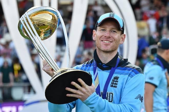 इंग्लिश टीम को पहली बार विश्व विजेता बनाने वाला ये खिलाड़ी क्या ले रहा है संन्यास? 3
