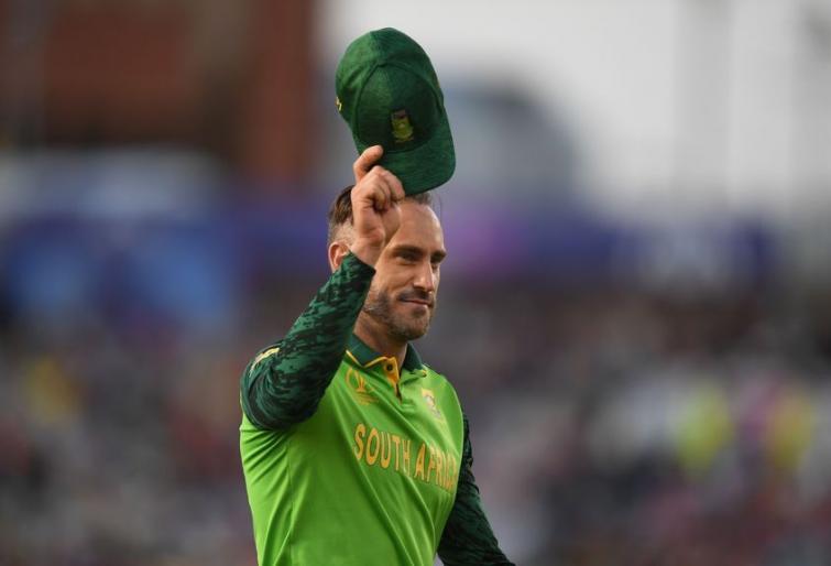 साउथ अफ्रीका ने खोला राज इस वजह से भारत दौरे पर फाफ डू प्लेसिस की जगह क्विंटन डी कॉक को बनाया कप्तान 1